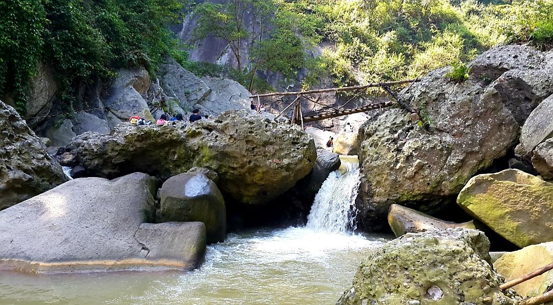 Sanghyang Heuleut, The Hidden Paradise