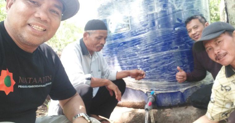 Air untuk Warga Cijeruk